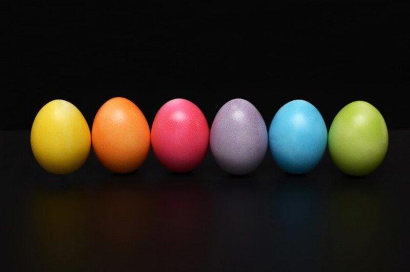Jak sprawdzić świeżość jajka?