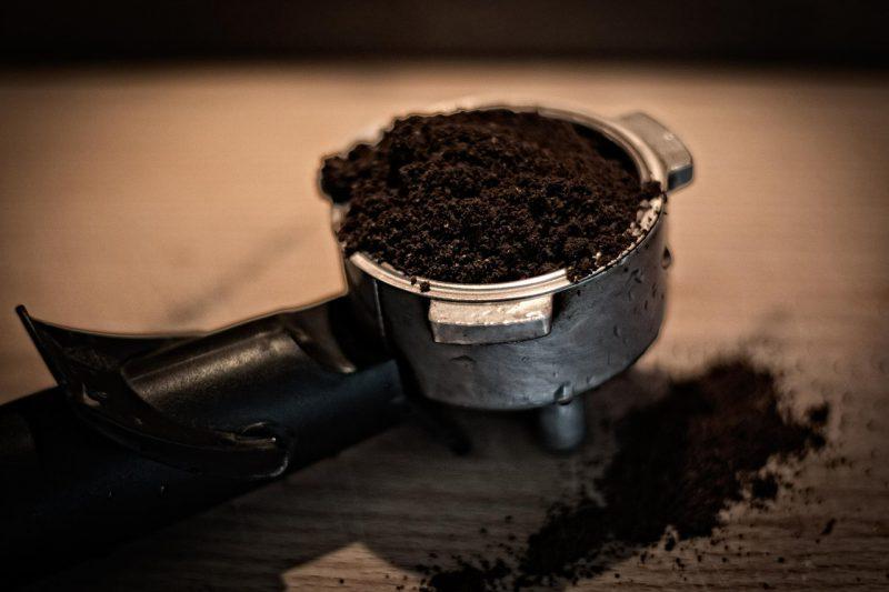 Kawa do ekspresu przelewowego